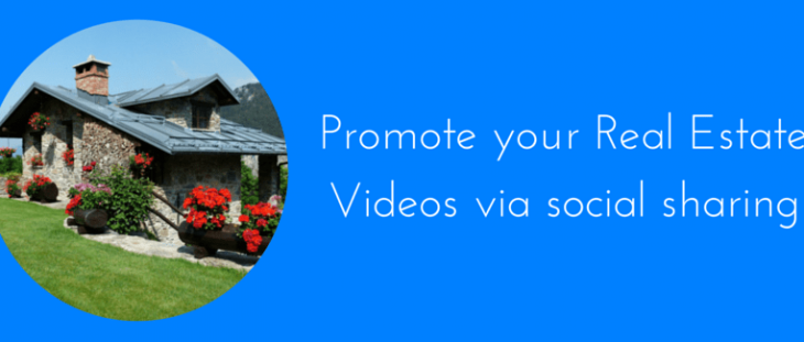 real estate video promotion