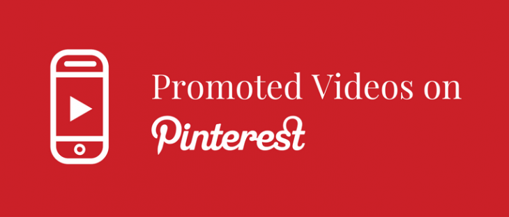 Promoted Videos on Pinterest