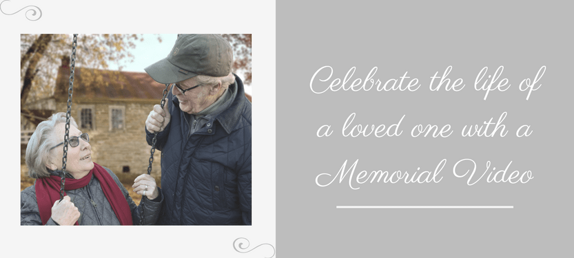 How to make a Memorial or legacy video