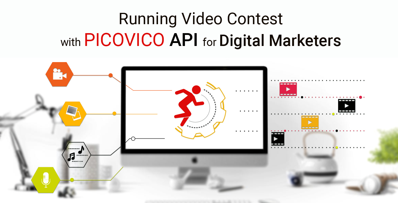 video contest for digital marketing