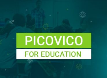 Picovico for education